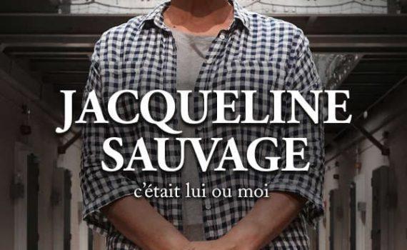 """Affiche du film """"Jacqueline Sauvage - C'était lui ou moi"""""""