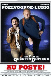 """Affiche du film """"Au Poste !"""""""