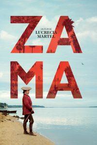 """Affiche du film """"Zama"""""""