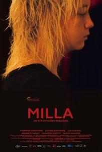"""Affiche du film """"Milla"""""""