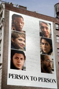 """Affiche du film """"Manhattan Stories"""""""
