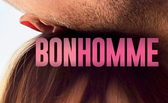 """Affiche du film """"Bonhomme"""""""