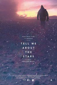 """Affiche du film """"Dernières nouvelles des étoiles"""""""