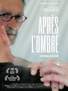 """Affiche du film """"Après l'ombre"""""""