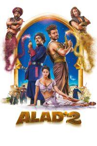 "Affiche du film ""Alad'2"""