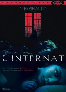 "Affiche du film ""L'Internat"""
