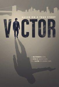 "Affiche du film ""Victor"""