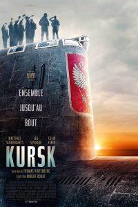 """Affiche du film """"Kursk"""""""