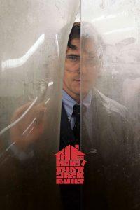 """Affiche du film """"The House That Jack Built"""""""