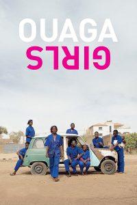 "Affiche du film ""Ouaga Girls"""