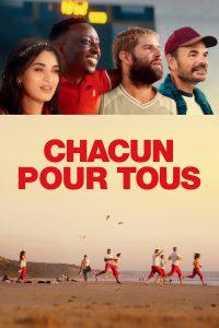 """Affiche du film """"Chacun pour tous"""""""