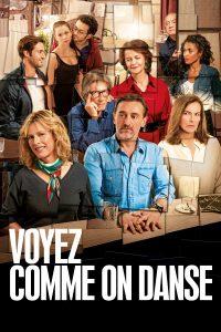 """Affiche du film """"Voyez comme on danse"""""""