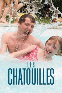 """Affiche du film """"Les Chatouilles"""""""