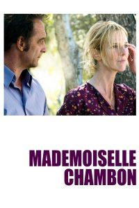 """Affiche du film """"Mademoiselle Chambon"""""""