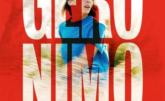 "Affiche du film ""Geronimo"""
