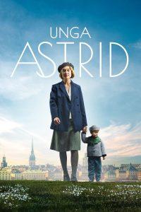 """Affiche du film """"Astrid"""""""