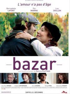 """Affiche du film """"Bazar"""""""