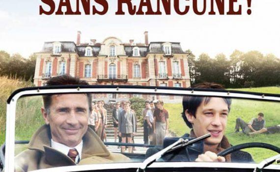 """Affiche du film """"Sans rancune !"""""""