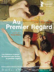 """Affiche du film """"Au premier regard"""""""