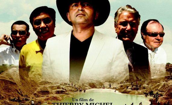 "Affiche du film ""Katanga Business"""