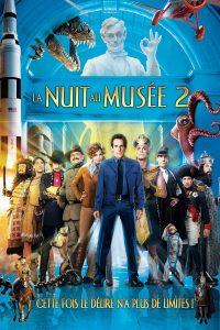 """Affiche du film """"La Nuit au musée 2"""""""