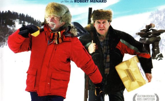 """Affiche du film """"Le Bonheur de Pierre"""""""