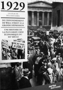 "Affiche du film ""1929"""