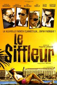 """Affiche du film """"Le Siffleur"""""""