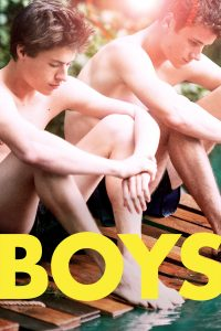 "Affiche du film ""Boys"""