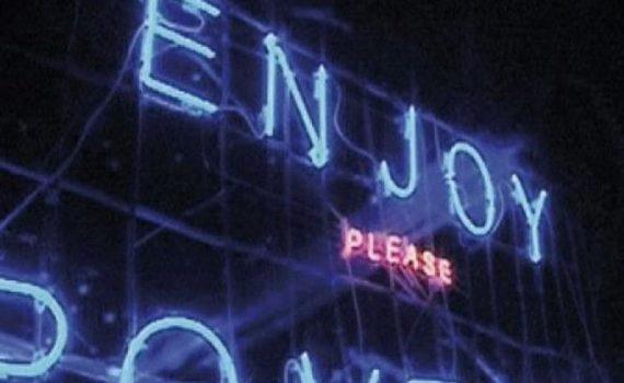 "Affiche du film ""Episode 3: Enjoy Poverty"""