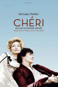 """Affiche du film """"Chéri"""""""