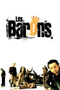 """Affiche du film """"Les Barons"""""""