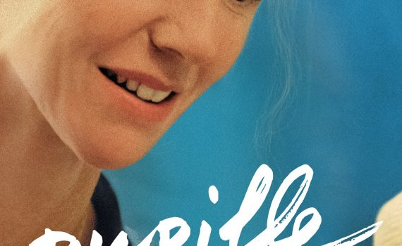 """Affiche du film """"Pupille"""""""