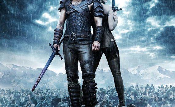 """Affiche du film """"Underworld 3 : Le Soulèvement des Lycans"""""""