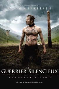 """Affiche du film """"Le Guerrier silencieux, Valhalla Rising"""""""