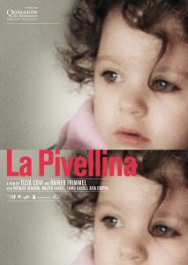 "Affiche du film ""La pivellina"""