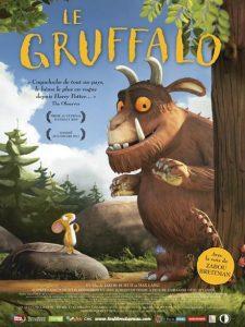 """Affiche du film """"Le Gruffalo"""""""