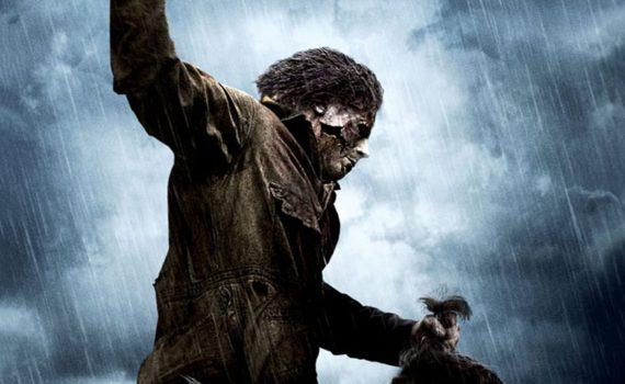 """Affiche du film """"Halloween II"""""""