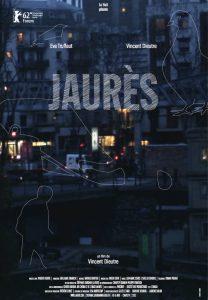 """Affiche du film """"Jaurès"""""""