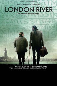 """Affiche du film """"London River"""""""