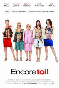 """Affiche du film """"Encore toi !"""""""