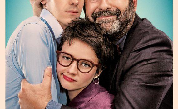 """Affiche du film """"Le Gendre de ma vie"""""""