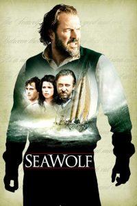 """Affiche du film """"Sea Wolf"""""""