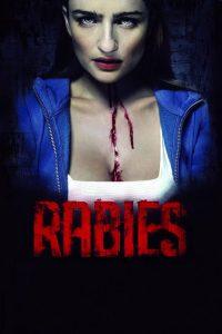 """Affiche du film """"Rabies"""""""