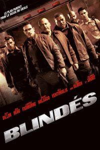 """Affiche du film """"Blindés"""""""
