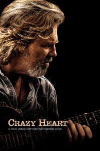 "Affiche du film ""Crazy Heart"""