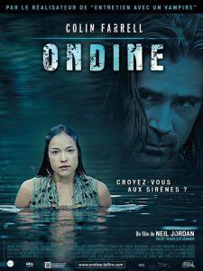 """Affiche du film """"Ondine"""""""