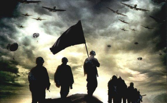 "Affiche du film ""Everyman's War : L'Offensive des Ardennes"""