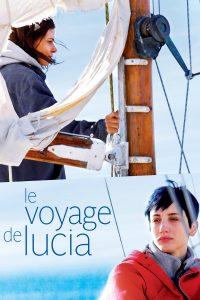 """Affiche du film """"Le Voyage de Lucia"""""""