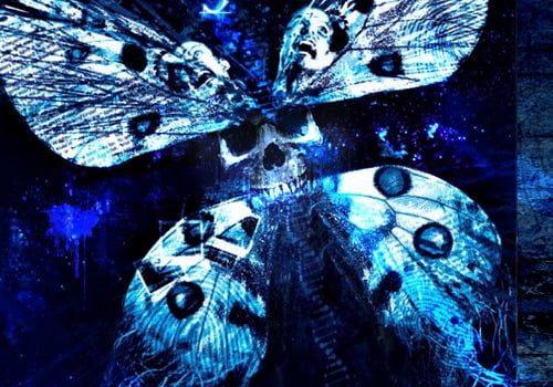 """Affiche du film """"L'Effet Papillon 3"""""""